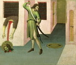 The Beheading of St. John the Baptist