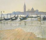 Venice at Dawn