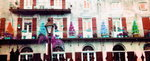 Fine Art Print of New Orleans, 2002 by Jeanette Korab