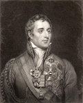 Portrait of Arthur Wellesley, 1st Duke of Wellington