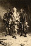 Charles Edward Stuart Poster Art Print by J. Williams
