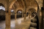 Wine cellar