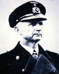 Grand Admiral Karl Donitz Poster Art Print by German Photographer