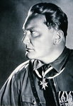 Hermann Goering, 1933 Poster Art Print by German Photographer