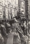 SA troops parading, c.1929-31, from 'Geschichte der SA' by Wilhelm Rehm, pub. by Franz Eher Nachf, 1938 Poster Art Print by German Photographer