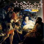 The Berlin Manger, 2008 Poster Art Print by Guido Reni