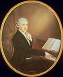 Joseph Haydn c.1795