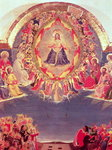 The Last Judgement Poster Art Print by Fra Angelico