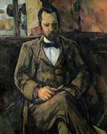 Portrait of Ambroise Vollard, 1899