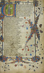 Canterbury Tales by William Wordsworth - print