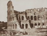 The Colosseum by William Henry Fox Talbot - print