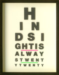 Hindsight... by Philip Sheffield - print