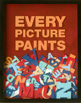 Every Picture Paints.. by Philip Sheffield - print