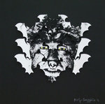 Wolfman by Philip Sheffield - print