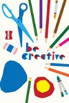 Be Creative by Anthony Peters - print