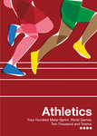 Athletics by Anthony Peters - print