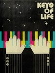 Keys of Life by Dale Edwin Murray - print