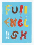 Full English by Dale Edwin Murray - print