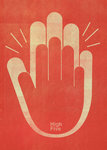 High Five by Dale Edwin Murray - print