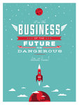 Business of the Future by Detroit Lives - print