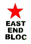 East End Bloc by Hennie Haworth - print