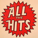 All The Hits by Vintage by Hemingway - print