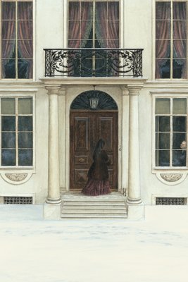 Anna Karenina by Leo Tolstoy, Illustration 12 by Angela Barrett - print