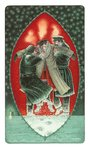 The Collected Stories of Nikolai Gogol, Illustration 11 by Peter Suart - print