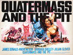 QUATERMASS AND THE PIT (aged)