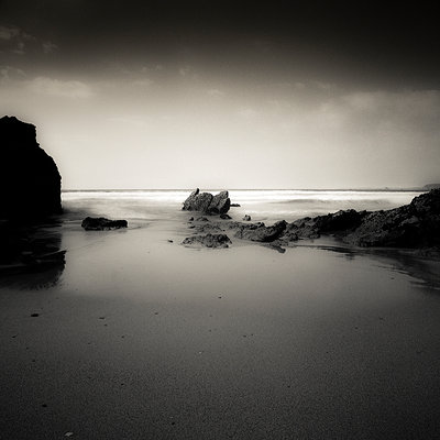 Waterscape V by Paul Cooklin - print