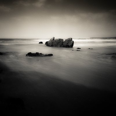 Waterscape VIII by Paul Cooklin - print