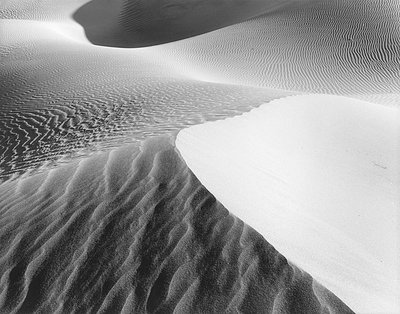 Death Valley II by Tony Worobiec - print