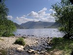 Crummock Water by Patsy Derry - print