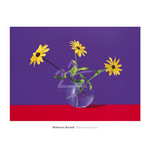 Black-eyed Susan by Roberto Azank - print