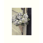 Hydrangeas by Marina Addison - print