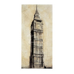 Big Ben by John Douglas - framed art prints and framed pictures