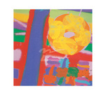 Battersea I, 2001 (serigraph) by Irvin - framed art prints and framed pictures