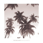Palm Silhouette by Michael Kahn - print