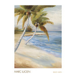Beach Haven by Marc Lucien - print
