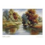 Autumn Grandeur by Marc Lucien - framed art prints and framed pictures