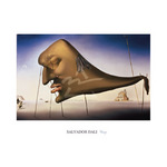 Sleep by Salvador Dali - print