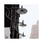 Lamps by Metro Series - print
