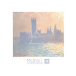 Houses of Parliament, 1903 by Claude Monet - print