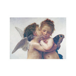 The First Kiss by William-Adolphe Bouguereau - print