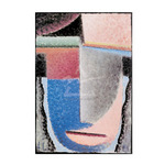 Abstract Head, 1929 by Alexej Von Jawlensky - framed art prints and framed pictures