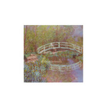 Le pont japonais by Claude Monet - print