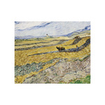 Enclosed Field with Ploughman by Vincent Van Gogh - print