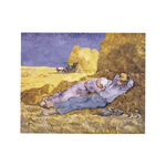 La meridienne by Vincent Van Gogh - print