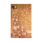 Expectation by Gustav Klimt - print