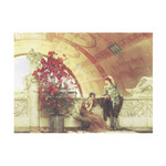 Unconscious Rivals by Sir Lawrence Alma-Tadema - print